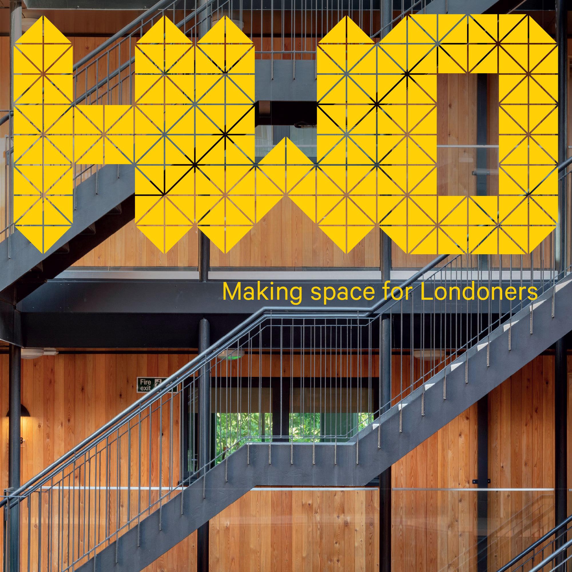 Une nouvelle brochure pour HWO Londres ...